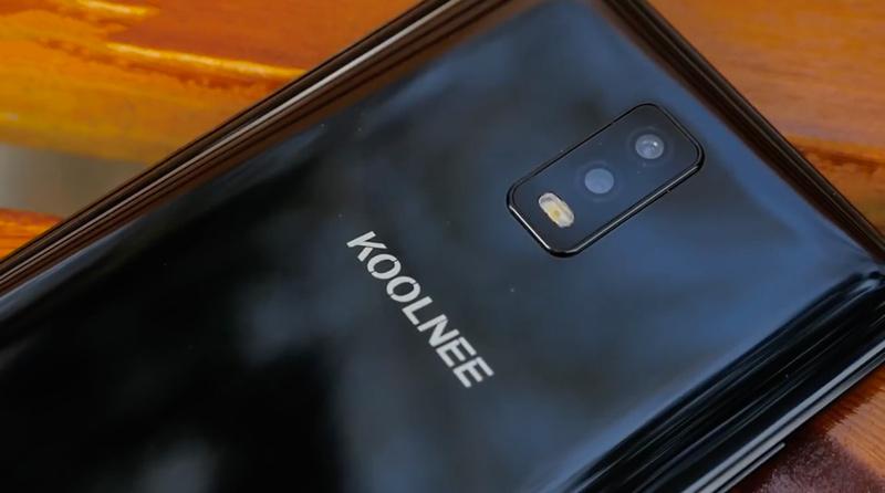 Android: Smartphone com 6GB de RAM, 128GB de ROM por 142€