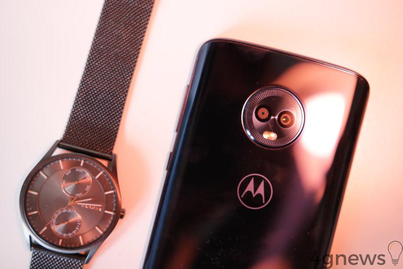 Motorola Moto G7 Motorola Moto G6 4gnews Android Oreo
