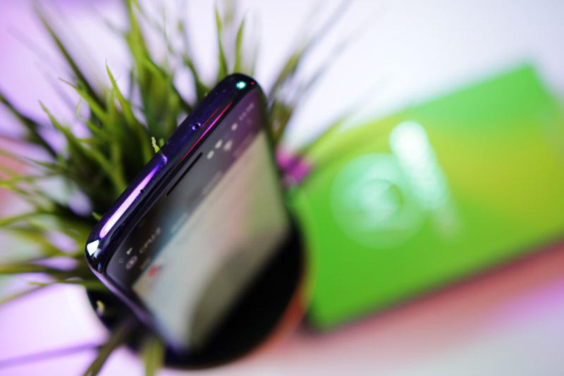 Motorola Moto G6 4gnews Android Oreo