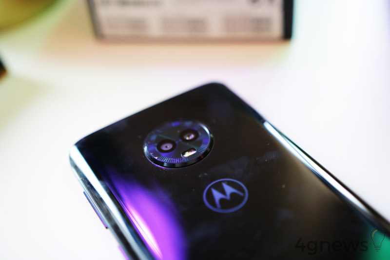 Motorola Moto G6 Plus 4gnews Android Pie