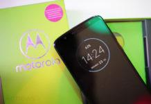 Motorola Moto G5 Plus Android Oreo Motorola Moto G6 4gnews Android Oreo