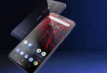 Nokia 6.1 Plus Android One 1