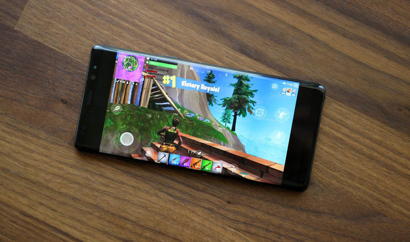 Epic Games Fortnite Android Google 4gnews