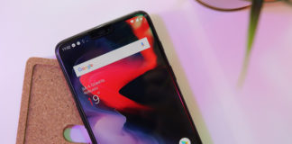 OnePlus Smart TV OnePlus 6T Android