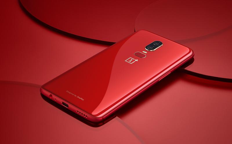 Android. OnePlus 6 'Red' oficialmente apresentado