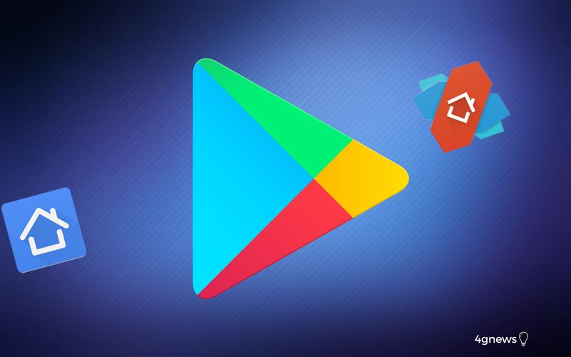 Google Play Store: 19 Pack de ícones Premium estão agora grátis