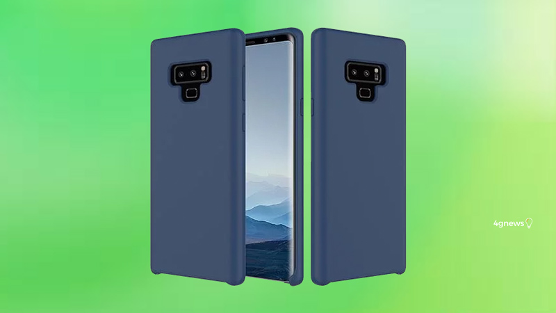 Samsung Galaxy Note 9: Todas as tonalidades do próximo smartphone