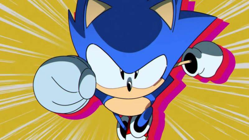 Sonic Mania, Playstation, Xbox, SEGA, Mega Drive, Sonic Mania Plus 1 copiar