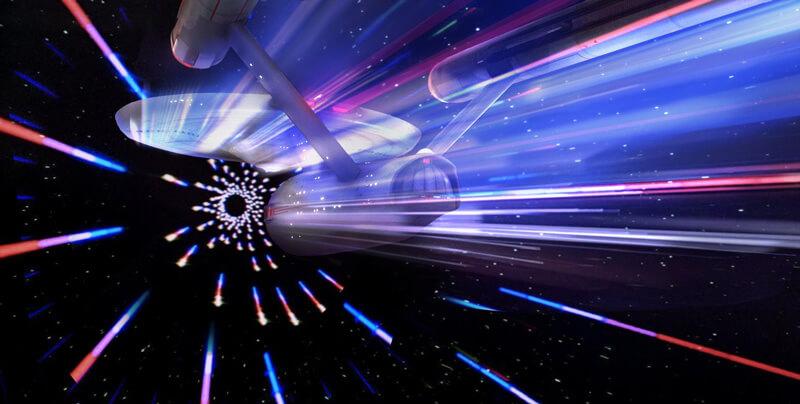 OnePlus inspira-se no Star Trek para o sucessor do Dash Charge