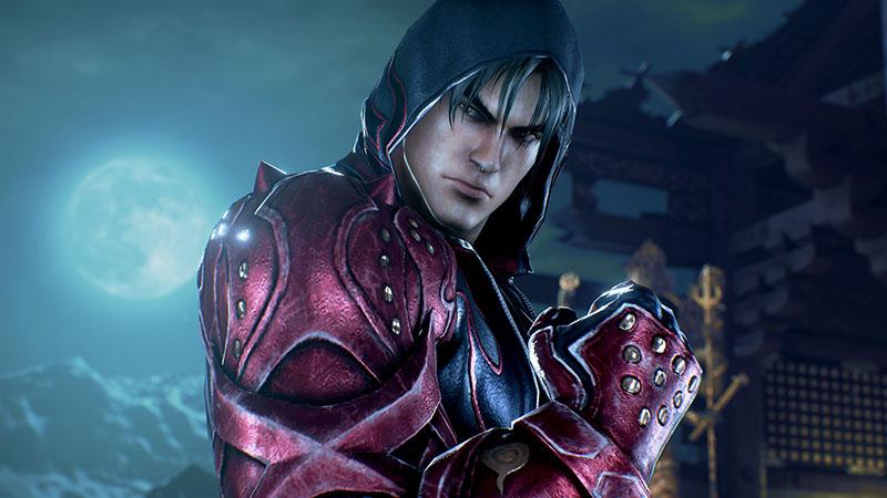 Tekken 7, Tekken, arcade, combate jogo