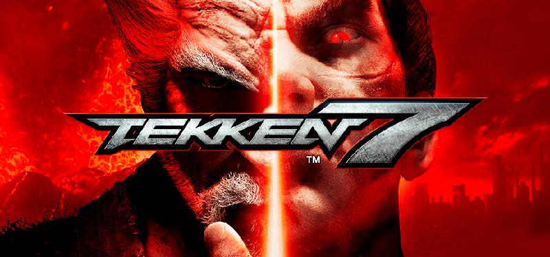 Tekken-7,-Tekken,-arcade,-combate-2 jogo