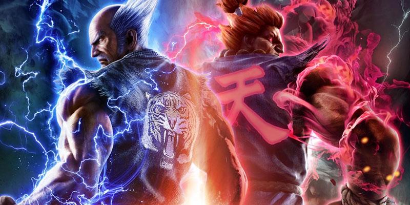 Tekken 7, Tekken, arcade, combate 3 jogo