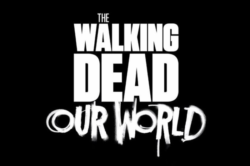 The Walking Dead - Our World Android iOS