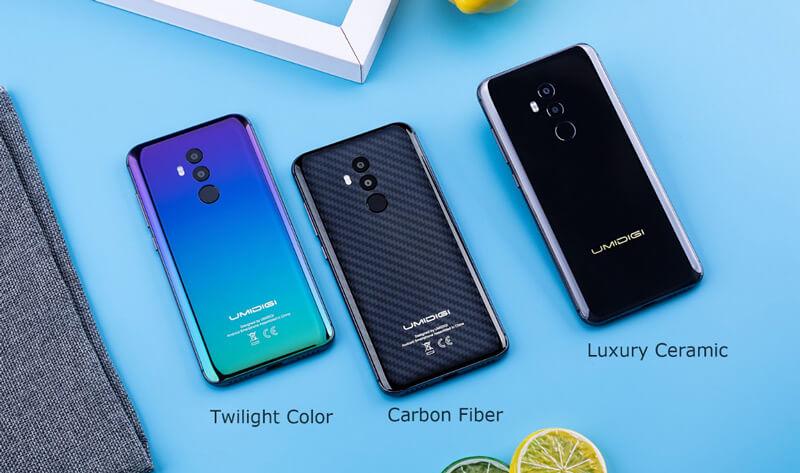 Android. Umidigi Z2 Pro chegará com Helio P60 e preço aceitável