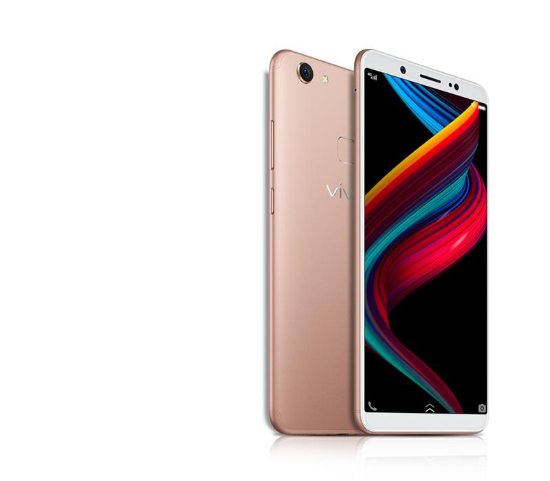 Vivo Z10 Android Oreo