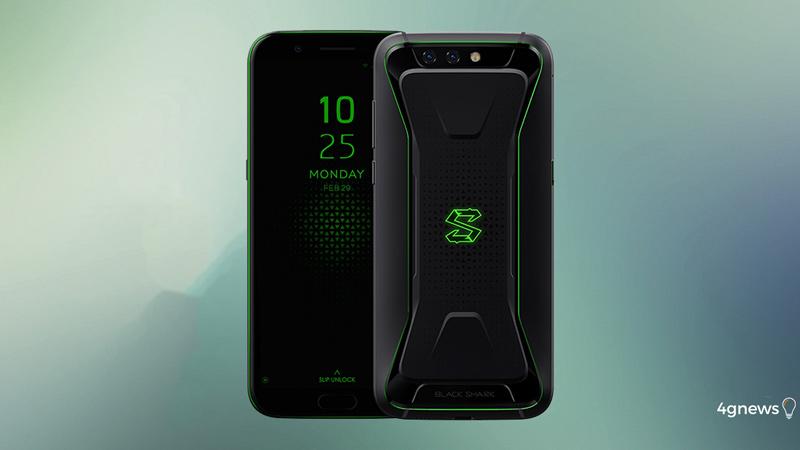 Android: Xiaomi Black Shark prepara-se para conquistar o mundo