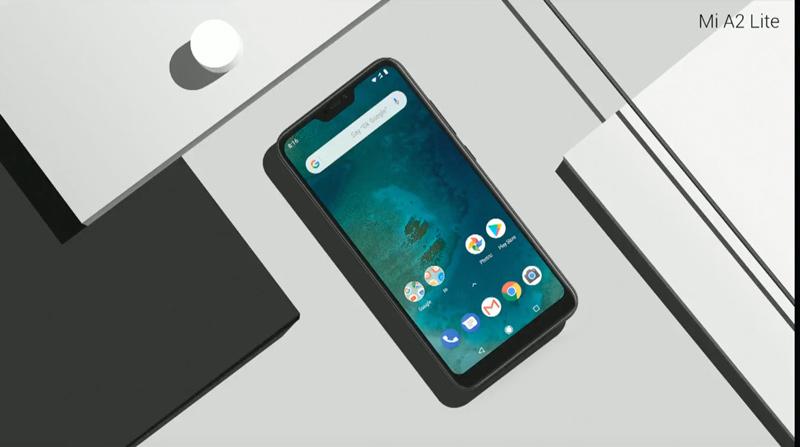 O Xiaomi Mi A2 Lite é o melhor smartphone que podes comprar até 200€
