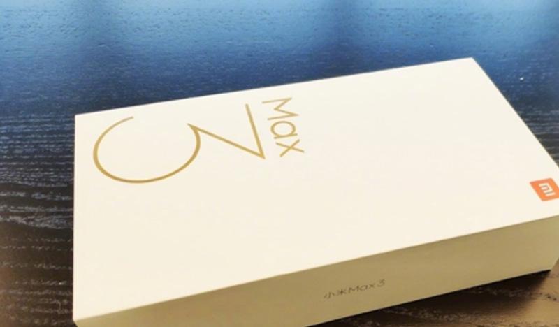 Xiaomi Mi Max 3: Phablet Android deverá chegar já amanhã