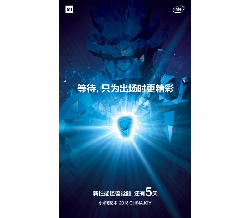informática Xiaomi Mi Notebook Android