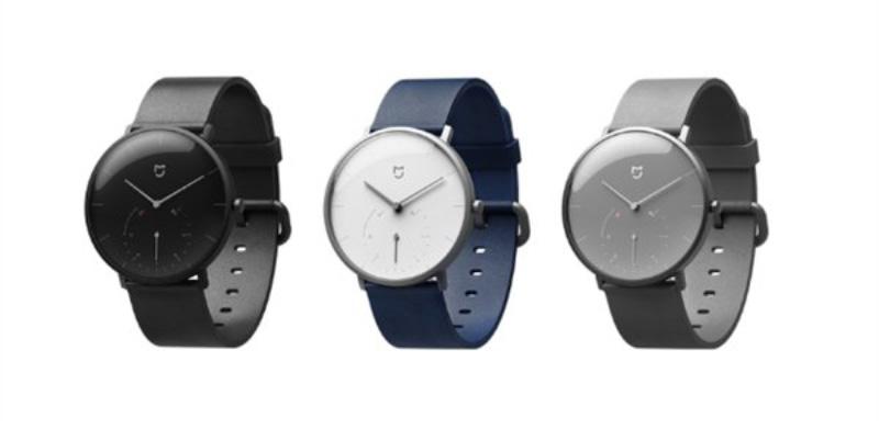 relógio Xiaomi Mijia Quartz Watch