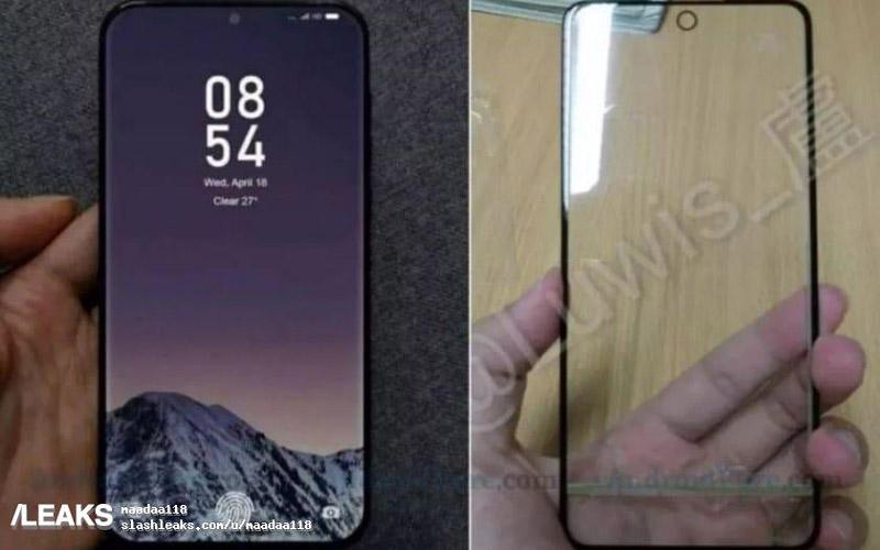 Nova imagem mostra-nos um Xiaomi Mi Mix 3 totalmente diferente
