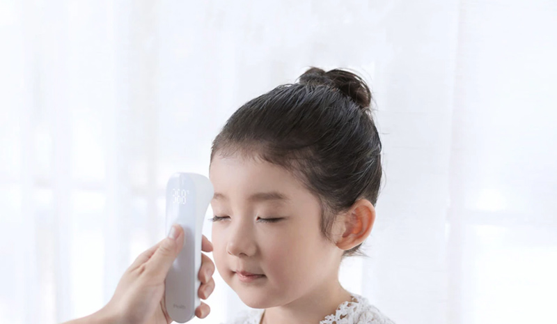 D€AL Alert: O termómetro da Xiaomi está por menos de 22€