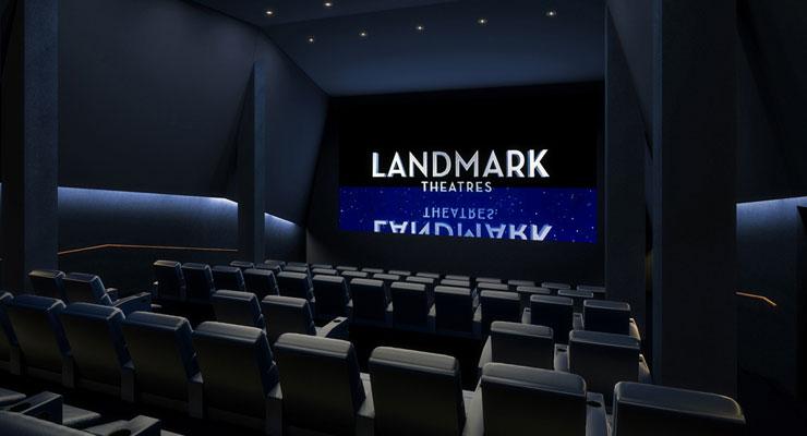 Amazon Landmark Theatre