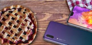 Android Pie EMUI 9 Huawei 4gnews