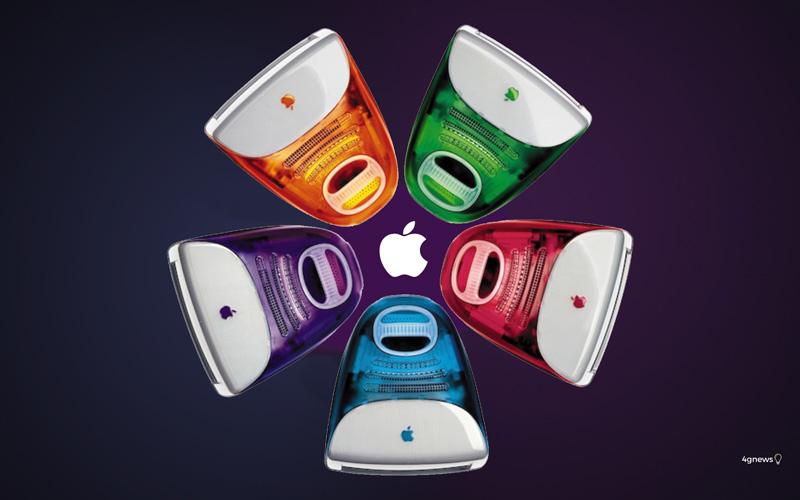 Apple iMac G3: 20 anos passaram desde que o computador foi revelado