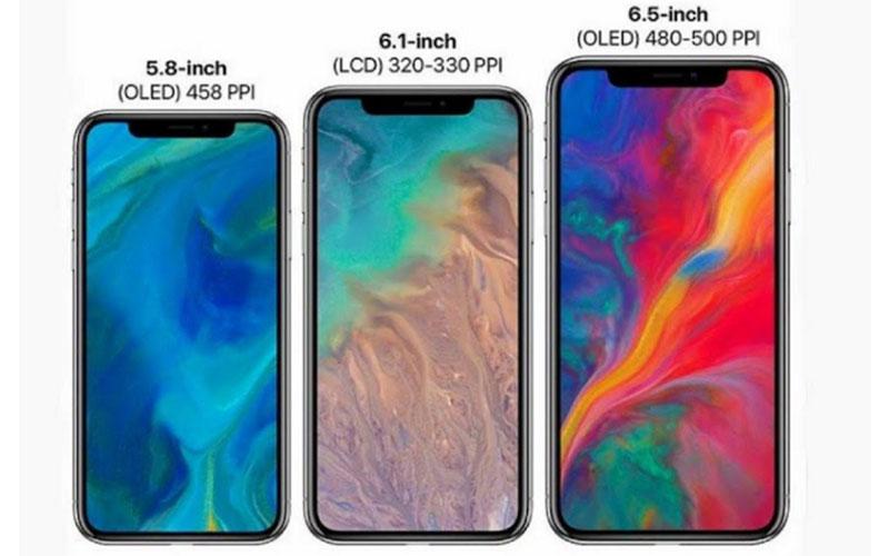 Apple iPhone 2018 4gnews