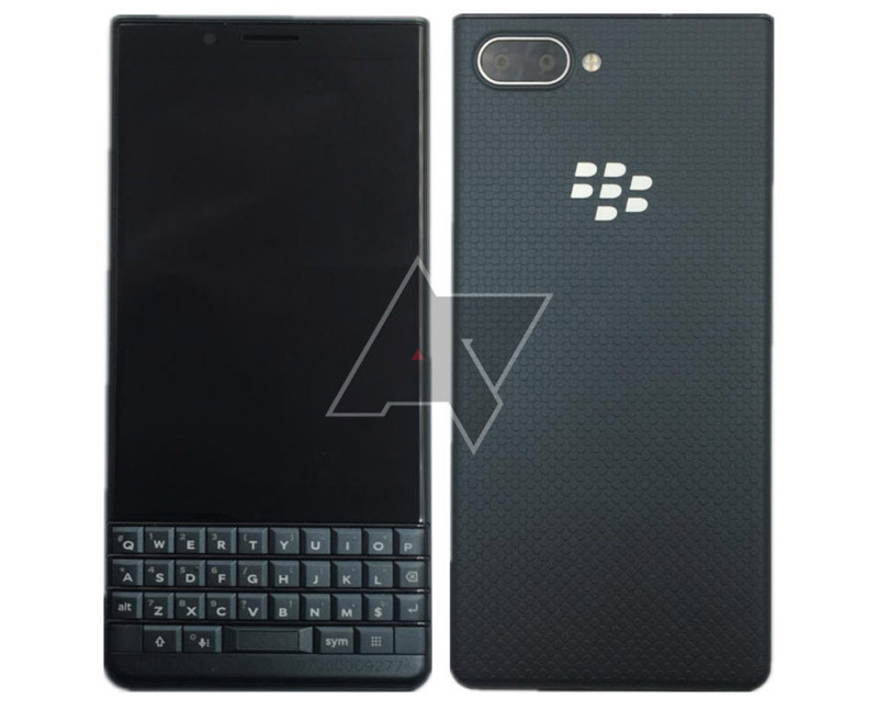 BlackBerry Key 2 LE Android BlackBerry Key2 LE
