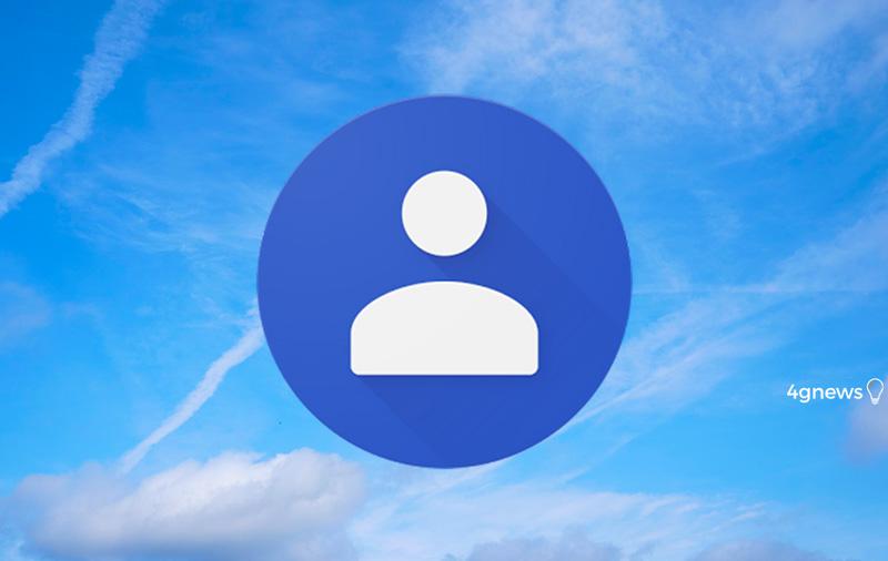 Contactos Google: Faz o download da nova versão para o teu Android aqui