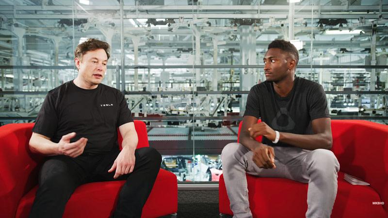 Elon Musk pretende criar um Tesla ainda mais barato