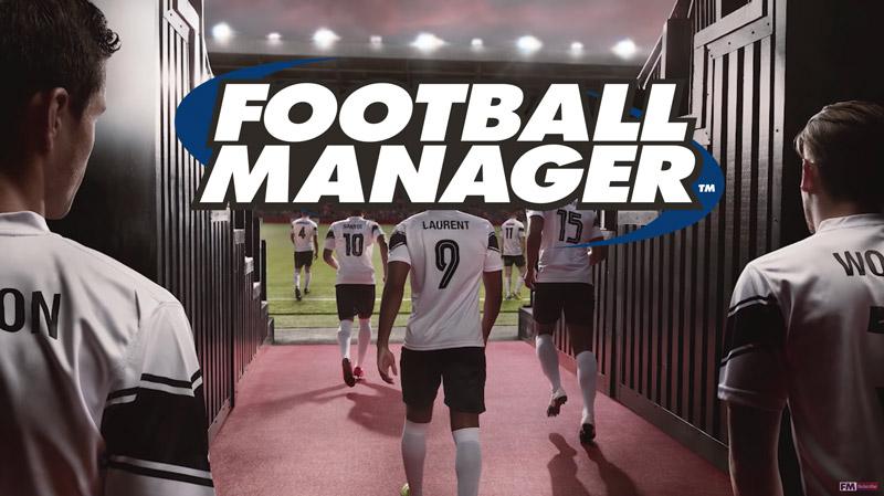 Football Manager Mobile 2019 para Android já tem datas de chegada