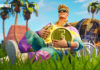Fortnite 2FA Epic Games segurança 4gnews Google