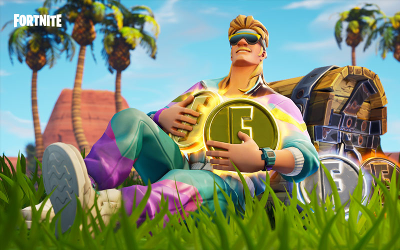 Fortnite para Android 2FA Epic Games segurança 4gnews Google