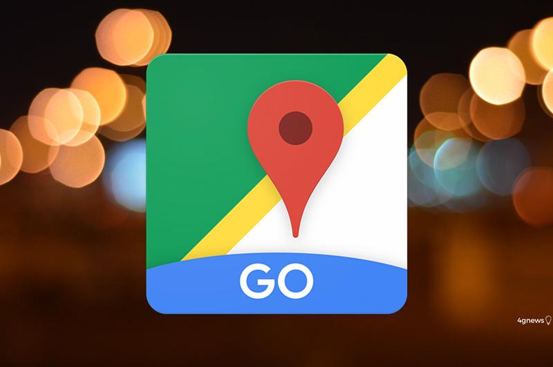 Google Maps: Esta aplicação é tão boa quanto e muito mais leve! Maps Go