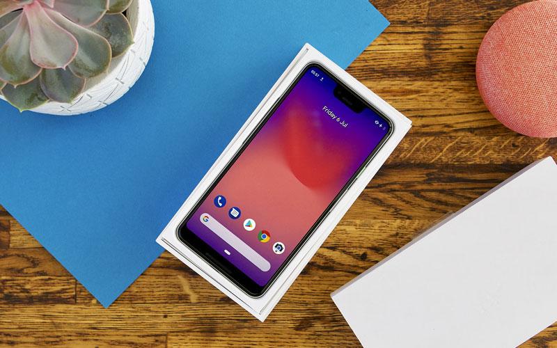 Google Pixel 3 XL 4gnews smartphones Android