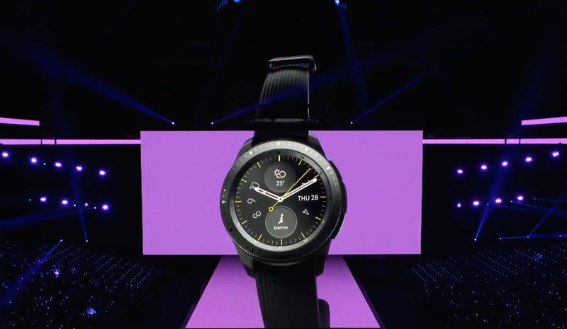 Samsung insiste em não trazer WearOS no seu futuro smartwatch