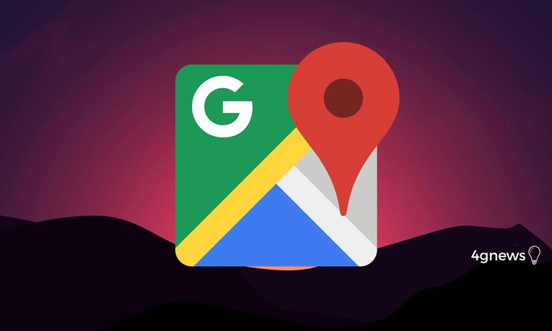 Google Maps: Nova atualização já chegou e as novidades são fantásticas