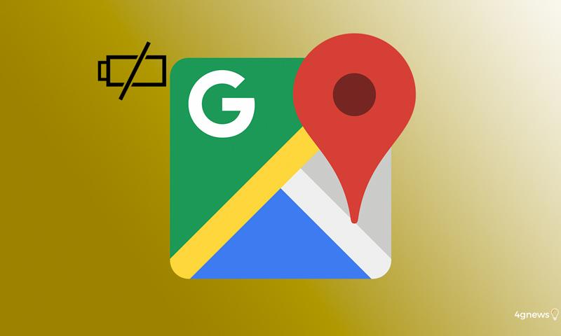Google Maps traz nova funcionalidade na partilha de localização