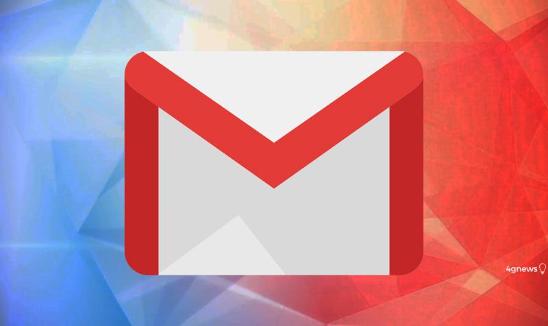 Google Gmail adiciona nova característica à aplicação Android e iOS