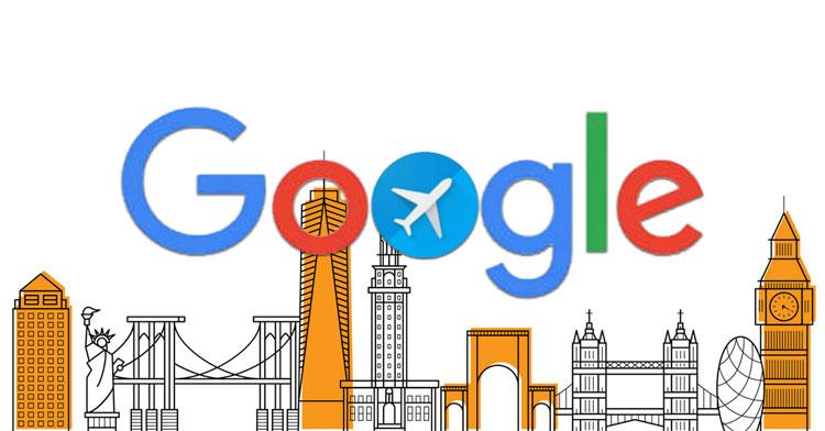 Google Flights 4gnews