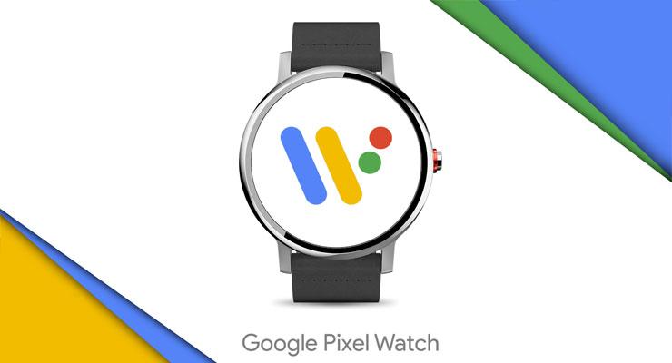 Google Pixel Watch Wear OS