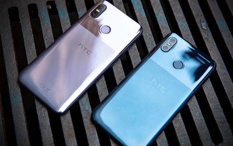 HTC U12 Life IFA 2018 gama méida android 4gnews