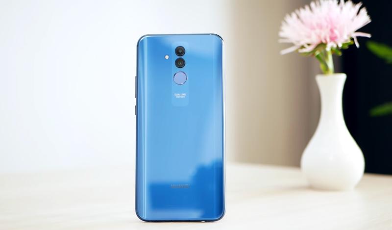 Huawei Mate 20 Lite: Novo vídeo mostra tudo sobre o próximo smartphone