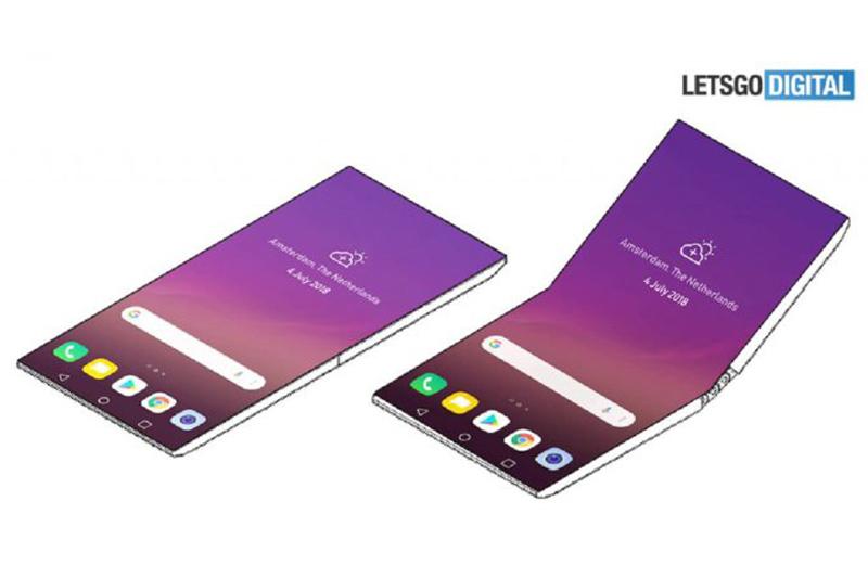 LG preparada para fabricar ecrãs OLED para os smartphones dobráveis
