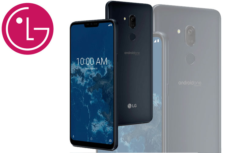 LG G7 One Android One 4gnews