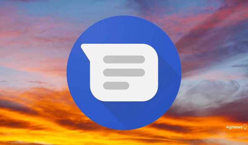 Google Mensagens Android: Mudança de nome e nova atualização (download)
