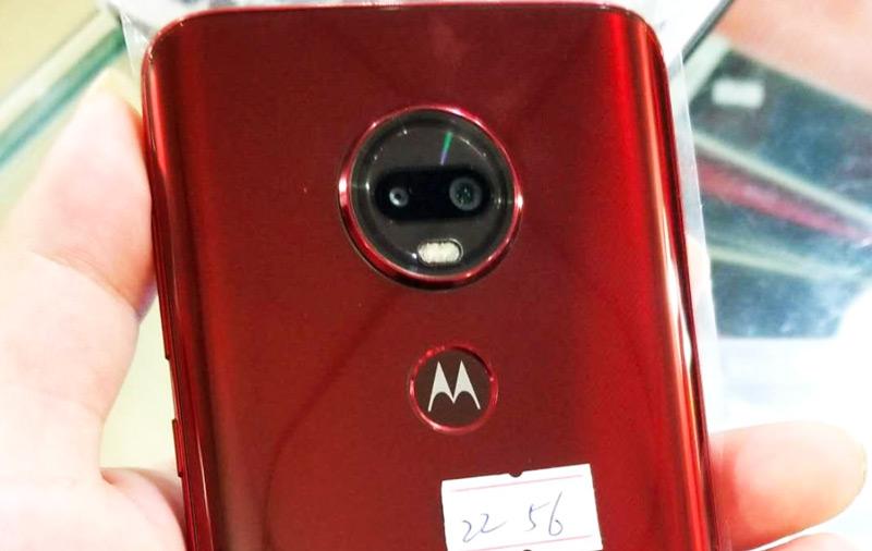 Motorola Moto G6 Plus seguirá os passos do Huawei Mate 20